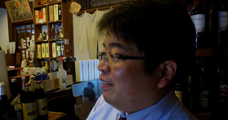 会長・平井英智さん